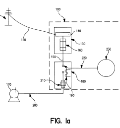 patent us automatic transfer switch google patents rv transfer switch wiring diagram rv automatic transfer switch  [ 2598 x 2337 Pixel ]