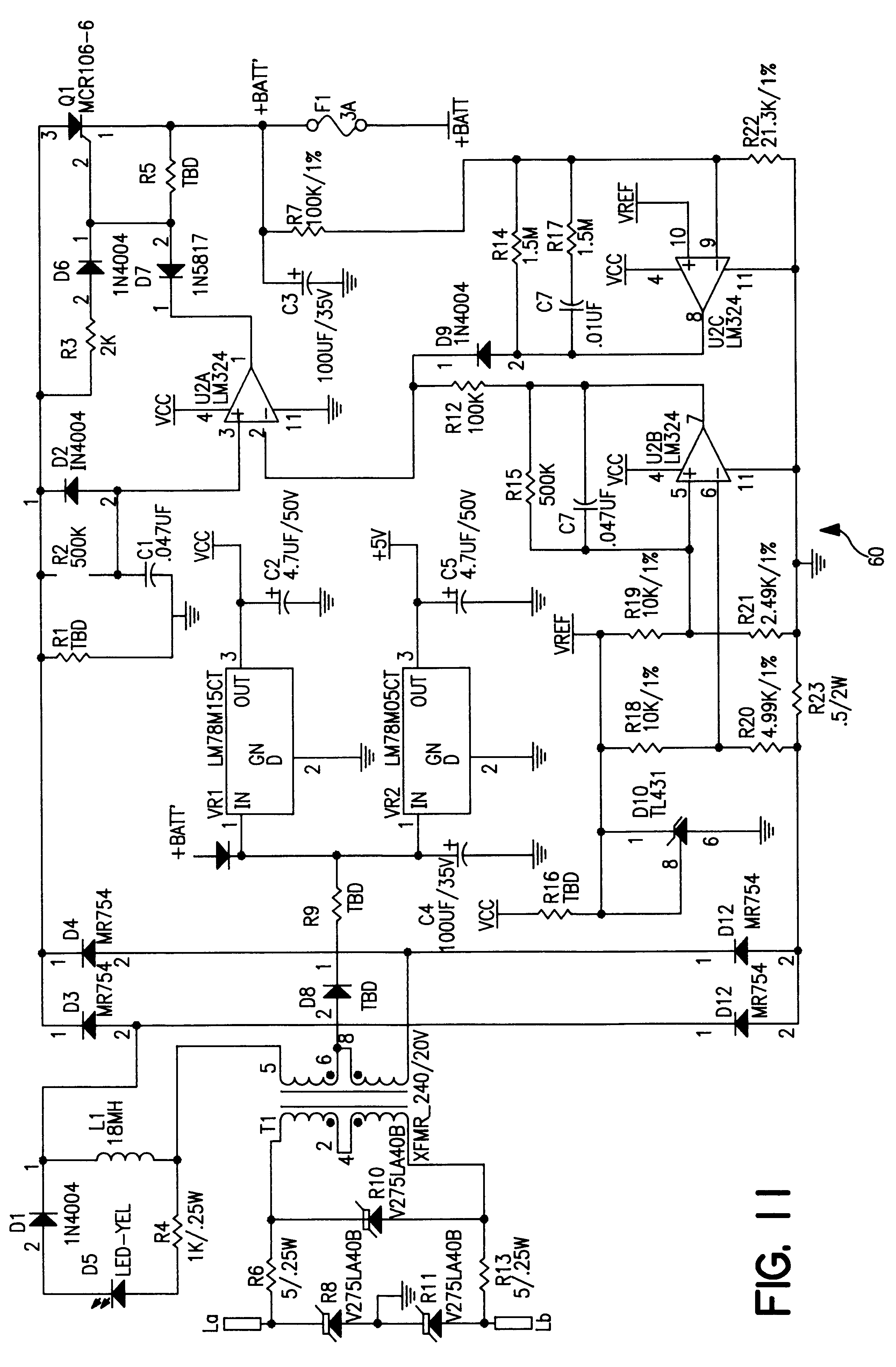 Automatic Transfer Switch Wiring Diagram