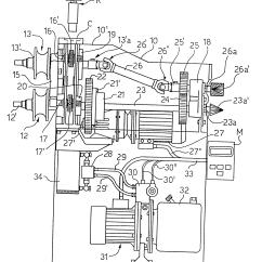 John Deere 4440 Wiring Diagram 1995 4l80e Transmission 4040 Free Engine Image