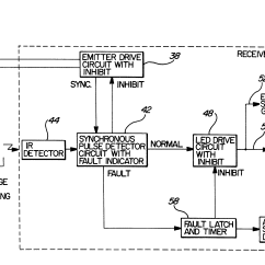 Wiring Diagram For Stanley Garage Door Opener Hella Supertone Patent Us6181095 - Google Patents