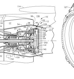 ge cfm 56 engine diagrams parts auto parts catalog and jet engine schematic turbine engine diagram [ 6539 x 3158 Pixel ]