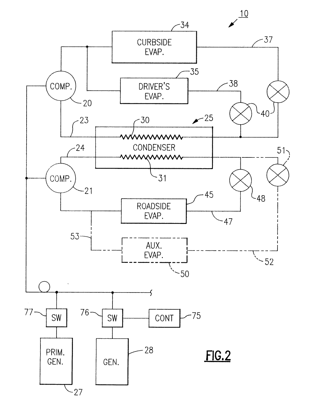 medium resolution of air conditioning system google on outside condensing unit wiring