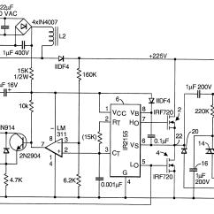 400w Hps Wiring Diagram Whirlpool Hot Water Heater Metal Halide Ballast Mercury Vapor