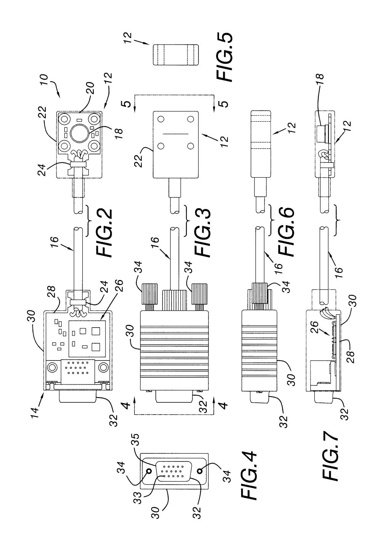 medium resolution of bently nevada accelerometer wiring pressure washer wiring diagram