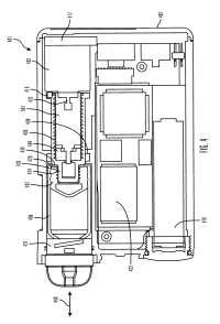 Patent US6248093 - Compact pump drive system - Google Patents