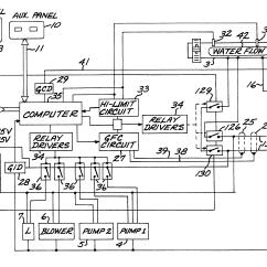 2002 Cal Spa Wiring Diagram 1999 Saturn Sl Radio 2000 Get Free Image About