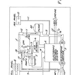 Shunt Motor Wiring Diagram Jeep Tj Subwoofer Trip Circuit Breaker Schematics Free Engine