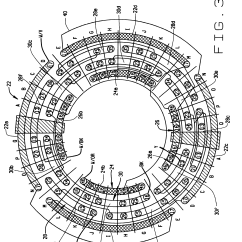 Single Phase 2 Pole Motor Wiring Diagram Liberty Pump Control Panel Patent Us6255755 Three Speed With
