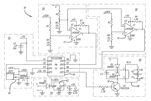 small resolution of wiring diagram for honda pport oil filter for honda wiring securitron door control securitron m32 maglock