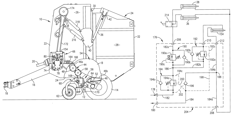 medium resolution of  16 hp briggs and stratton opposed twin wiring diagram likewise vermeer chipper wiring diagram furthermore john