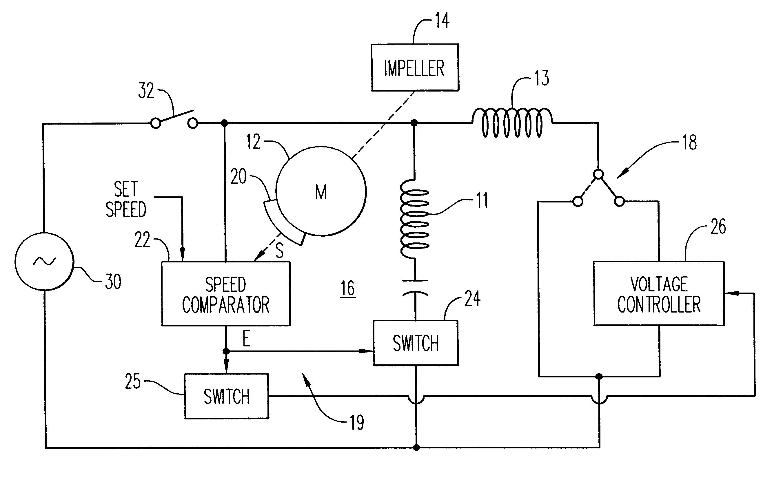 kitchenaid mixer wiring diagram narva winch switch brevetto us6288516 food processor motor controller