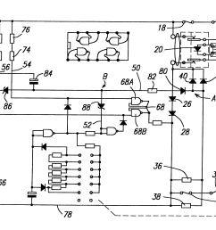 patent us6310332 heating blankets and the like google electric water heater wiring schematic diagram of electric [ 3752 x 2543 Pixel ]