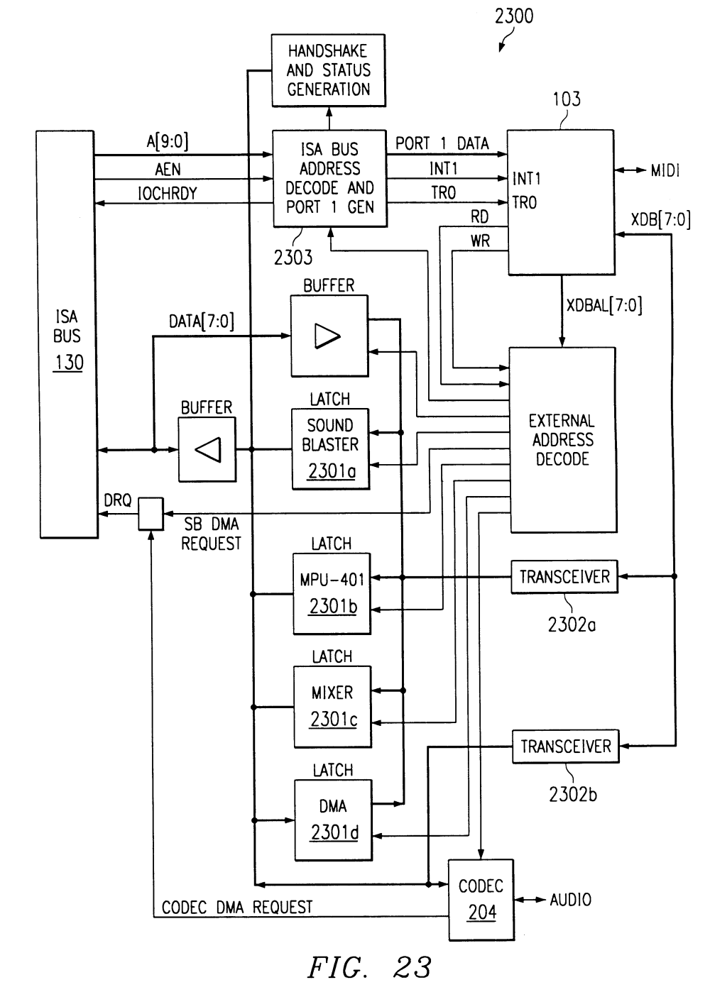 medium resolution of  us06314330 20011106 d00019 master 127 blaster wiring diagram external coil wiring diagram yamaha blaster wiring diagram