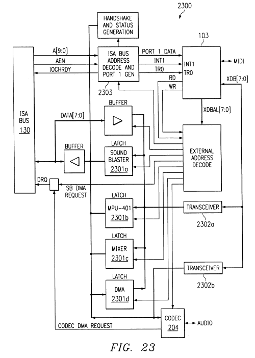 small resolution of  us06314330 20011106 d00019 master 127 blaster wiring diagram external coil wiring diagram yamaha blaster wiring diagram