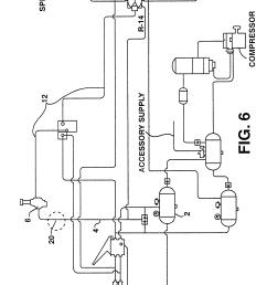 Haldex Wiring Diagram - on