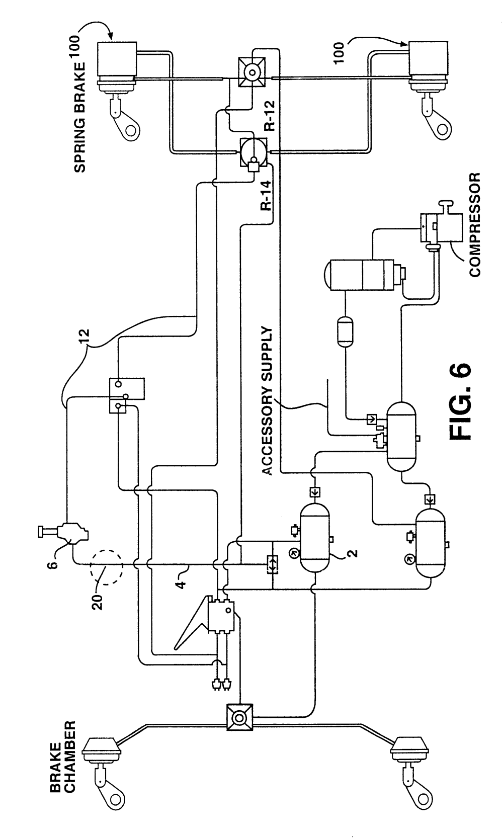 medium resolution of haldex abs valve wiring diagram get free image about bendix trailer abs wiring diagram 2000 fl80 fuse box diagram