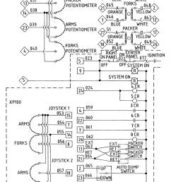 mcneilus wiring schematic rear packer diy wiring diagrams u2022 mcneilus wiring schematic chute lock [ 2779 x 4216 Pixel ]