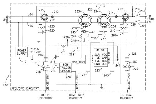 small resolution of afci schematic wiring diagram wiring schematicafci wiring methods simple wiring diagram schema house circuit breaker wiring