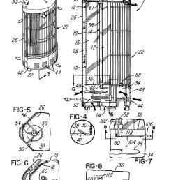titan space heater wire diagram wiring library whirlpool water heater wiring diagram [ 2688 x 3908 Pixel ]