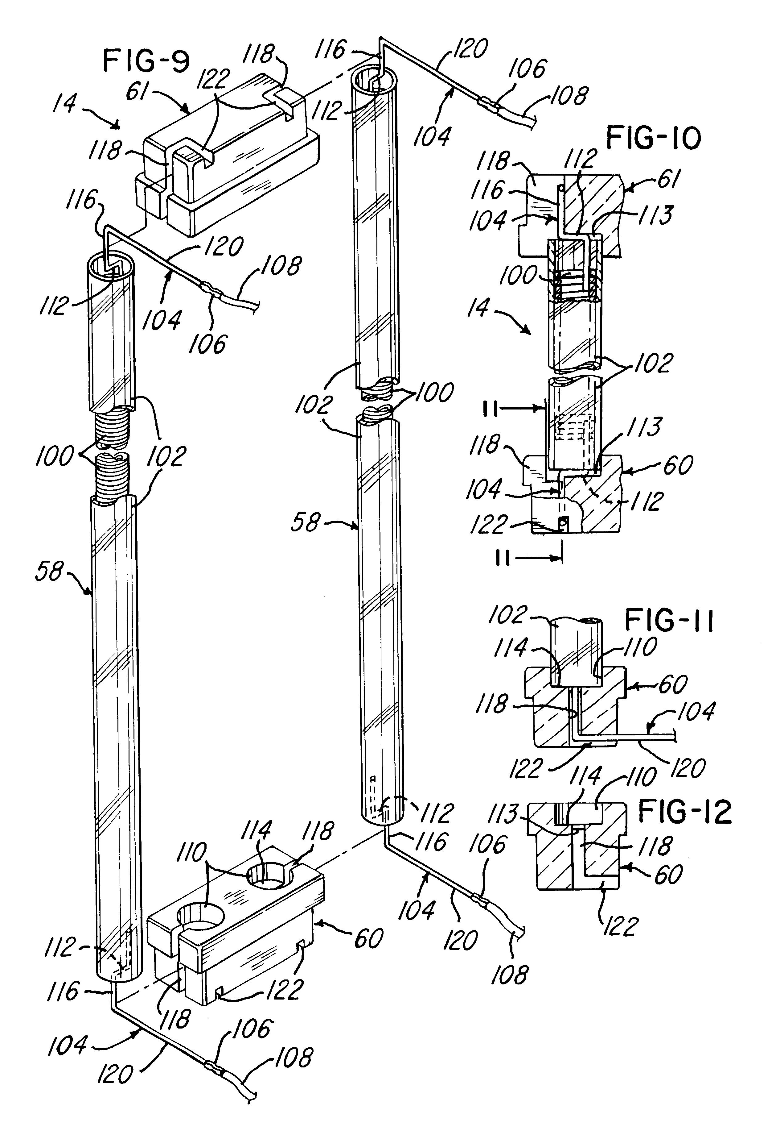 Electric Space Heater Wiring Diagram : 36 Wiring Diagram