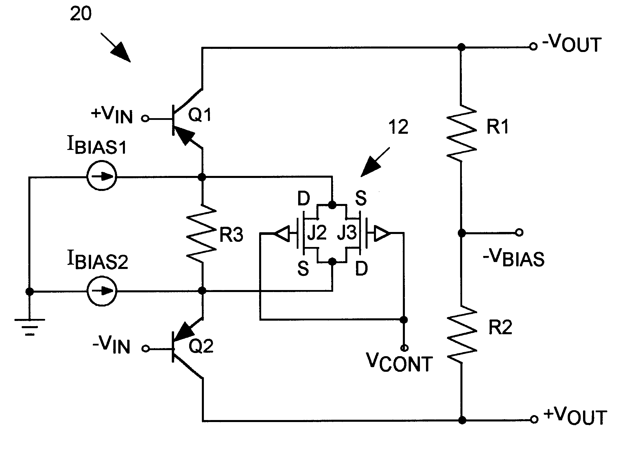 How To Put A Variable Resistor In A Circuit