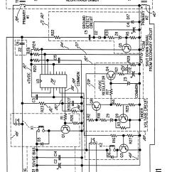 John Deere Wiring Diagram L120 8141 00 Clutch Harness
