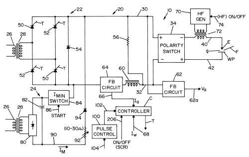 small resolution of circuit diagram of dc arc welding machine wiring diagram lincoln welders wiring diagrams dc