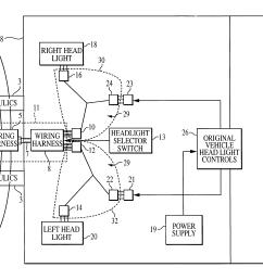western plow wiring harness wiring diagram paper sno way plow wiring diagrams [ 4070 x 2618 Pixel ]