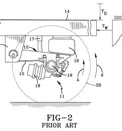 air suspension diagram semi truck suspension system diagram semi trailer suspension air spring [ 2507 x 2359 Pixel ]
