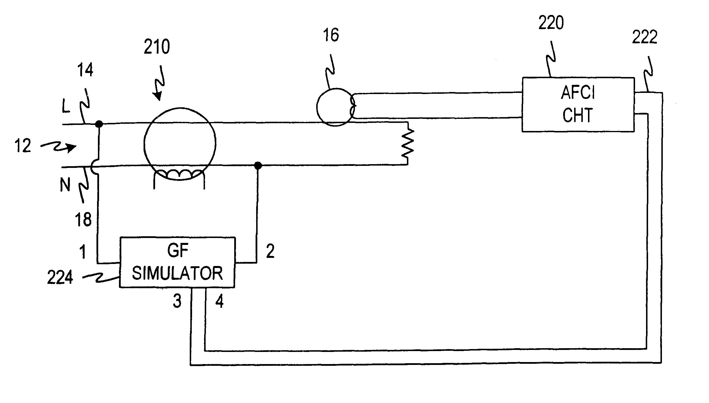 rcbo wiring diagram  | 626 x 419