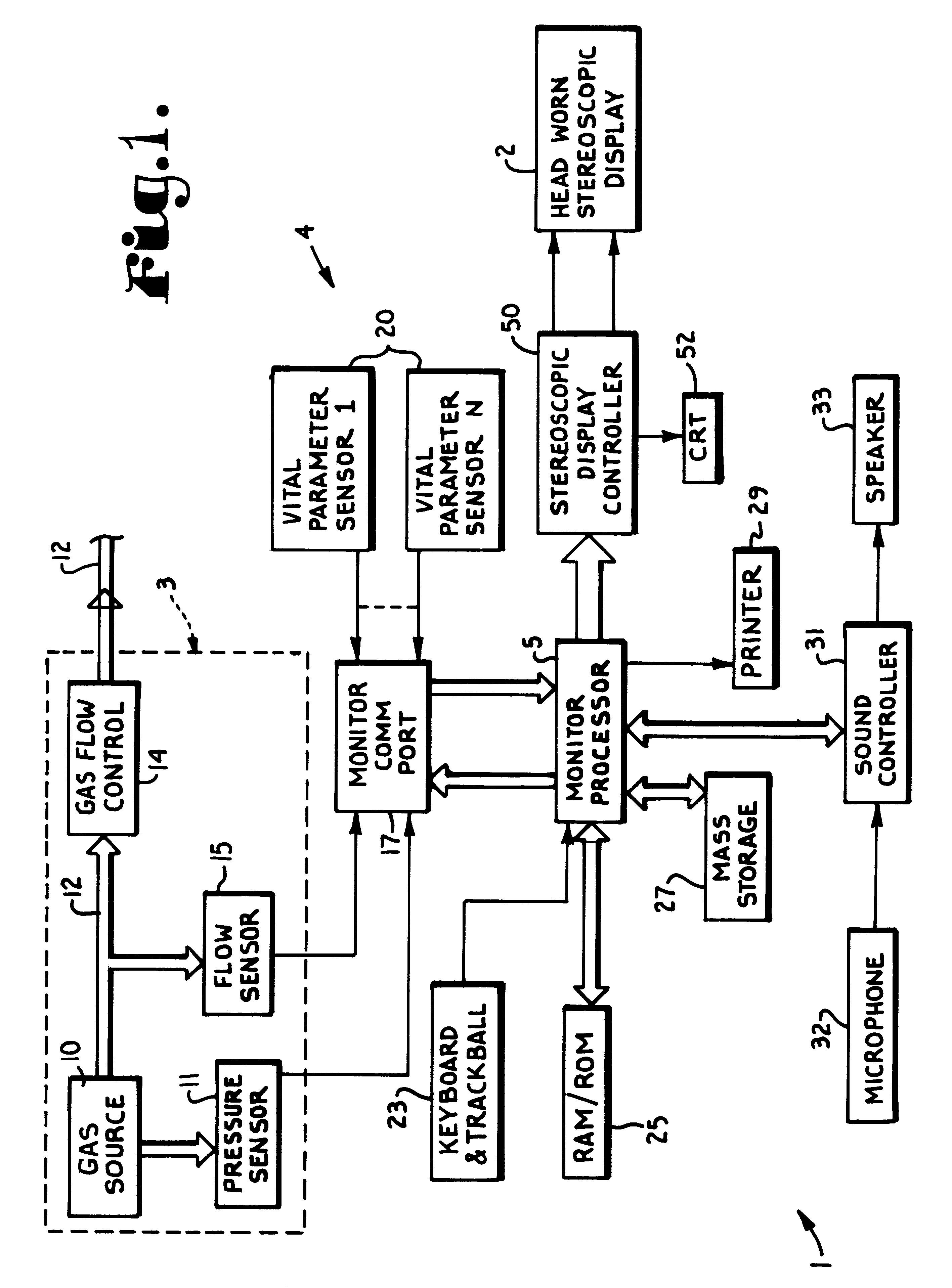 draw the block diagram of computer rheem ac capacitor wiring patent us6415792 anesthesia machine with head worn