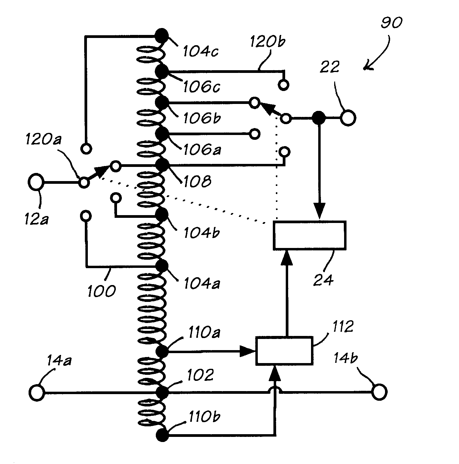 Auto Voltage Regulator Wiring
