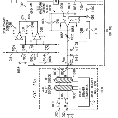 Wiring Diagram For Gfci Outlet Harbor Breeze Ceiling Fan Patent Us6426632 Method And Apparatus Testing An