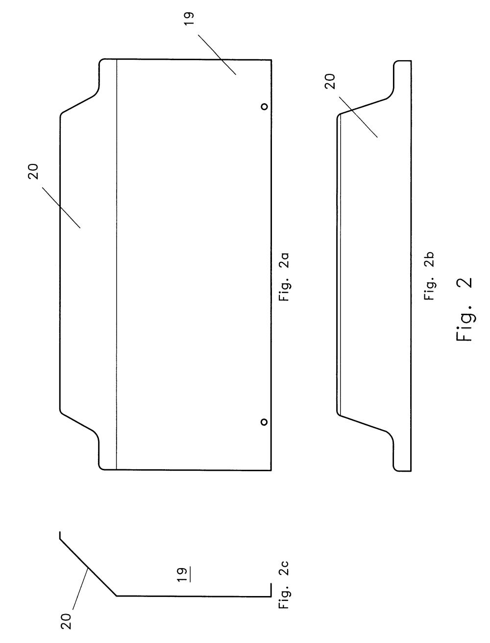 medium resolution of patent us6435110 mobile veterinary treatment prep table google vssi vet table wiring diagram