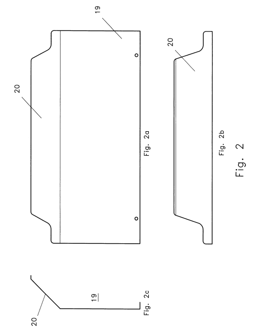 small resolution of patent us6435110 mobile veterinary treatment prep table google vssi vet table wiring diagram