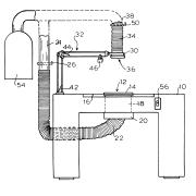 patent us6444002 - nail salon air