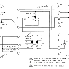 Two Stage Thermostat Wiring Diagram Servo Drive Patent Us6450409 Method And Apparatus For Room