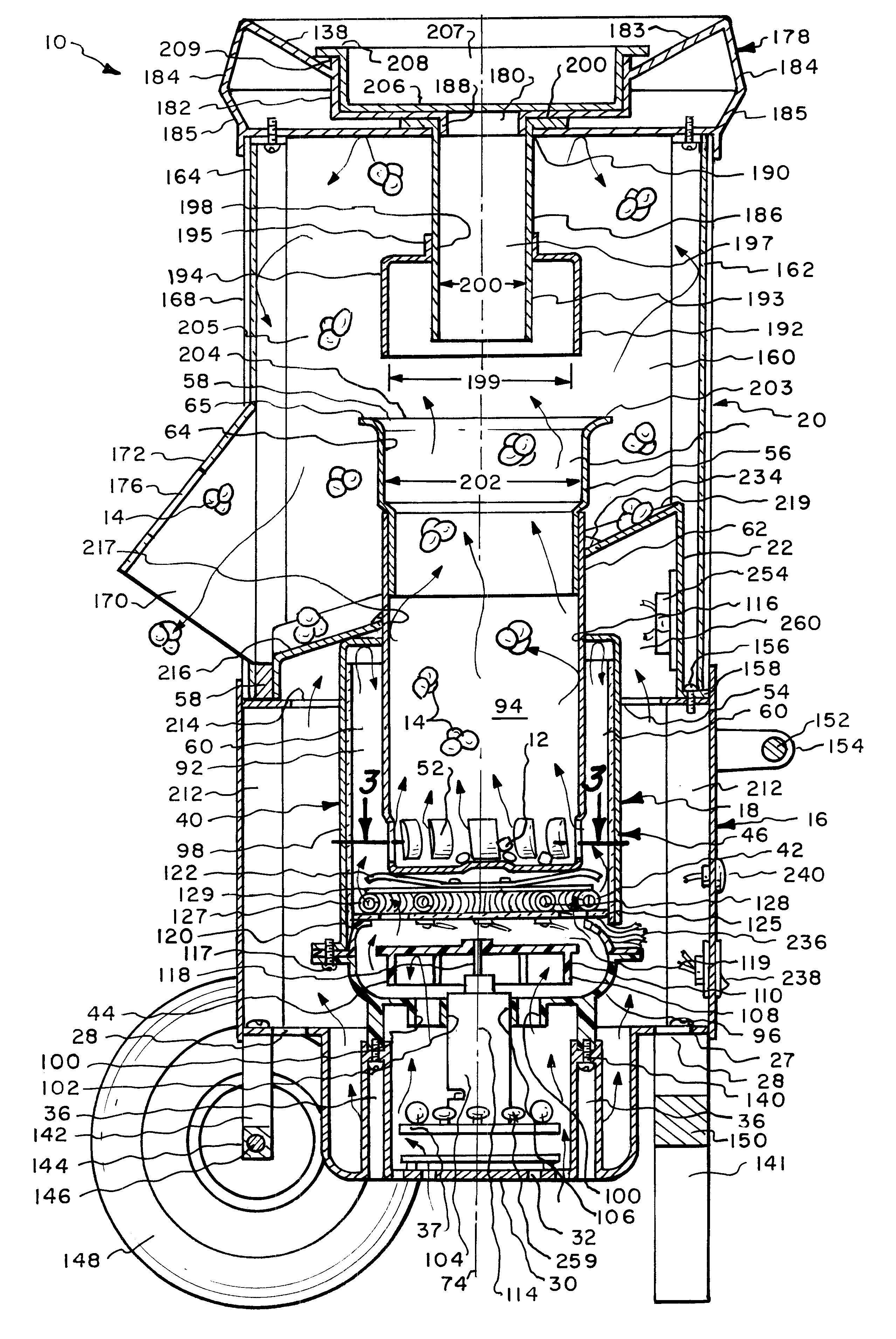 Gold Medal Popcorn Machine Wiring Diagram : 41 Wiring