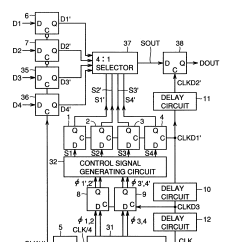 Logic Diagram Of 8 To 1 Line Multiplexer Briggs And Stratton Endurance Series 16 Circuit Pictures Pin On Pinterest