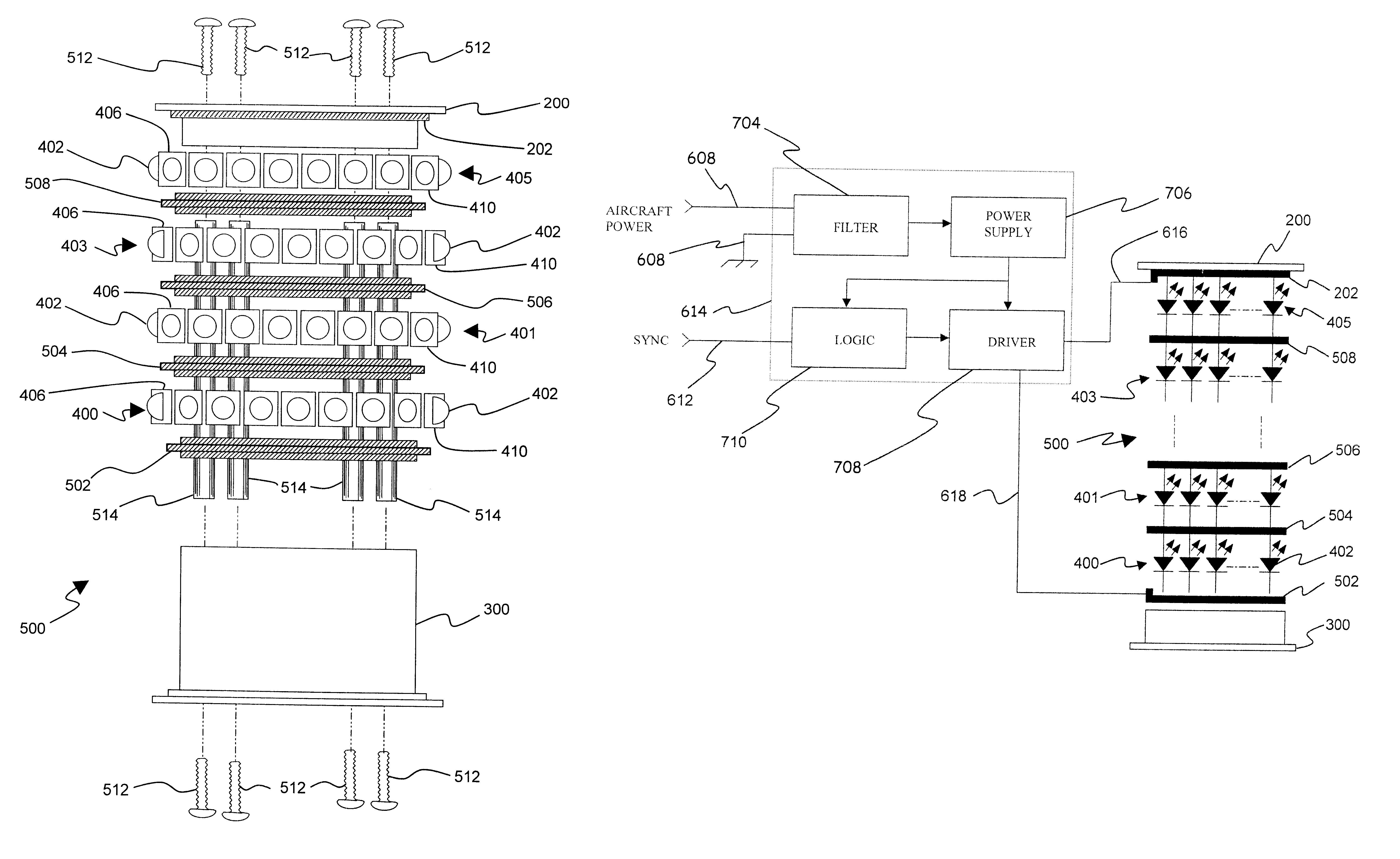 led strobe light circuit diagram farmall h wiring stroboscope  readingrat