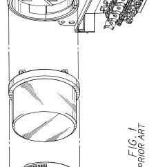 13 Terminal Meter Socket Wiring Diagram 3 Speed Fan Motor Patent Us6488535 Adapter With Connections