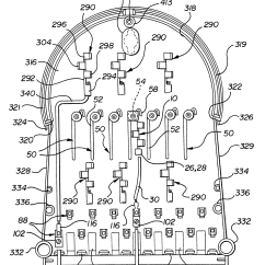 13 Terminal Meter Socket Wiring Diagram Volvo 240 Radio Patent Us6488535 Adapter With Connections