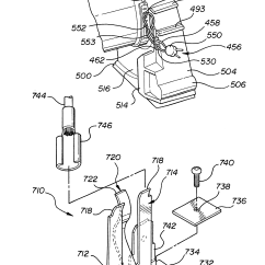 13 Terminal Meter Socket Wiring Diagram Motor Start Capacitor Patent Us6488535 Adapter With Connections