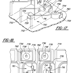 13 Terminal Meter Socket Wiring Diagram Egg Labeled Patent Us6488535 Adapter With Connections
