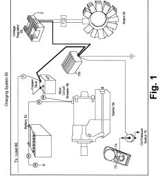 harley davidson charging system wiring diagram 46 wiring alternator charging system gm charging system diagram [ 2963 x 3569 Pixel ]