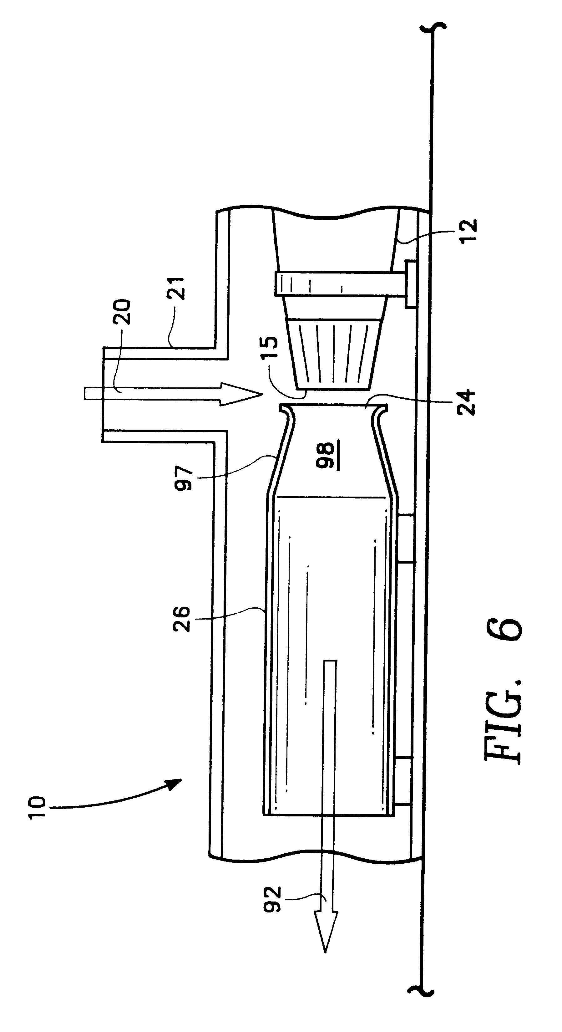 Jet Engine Sound