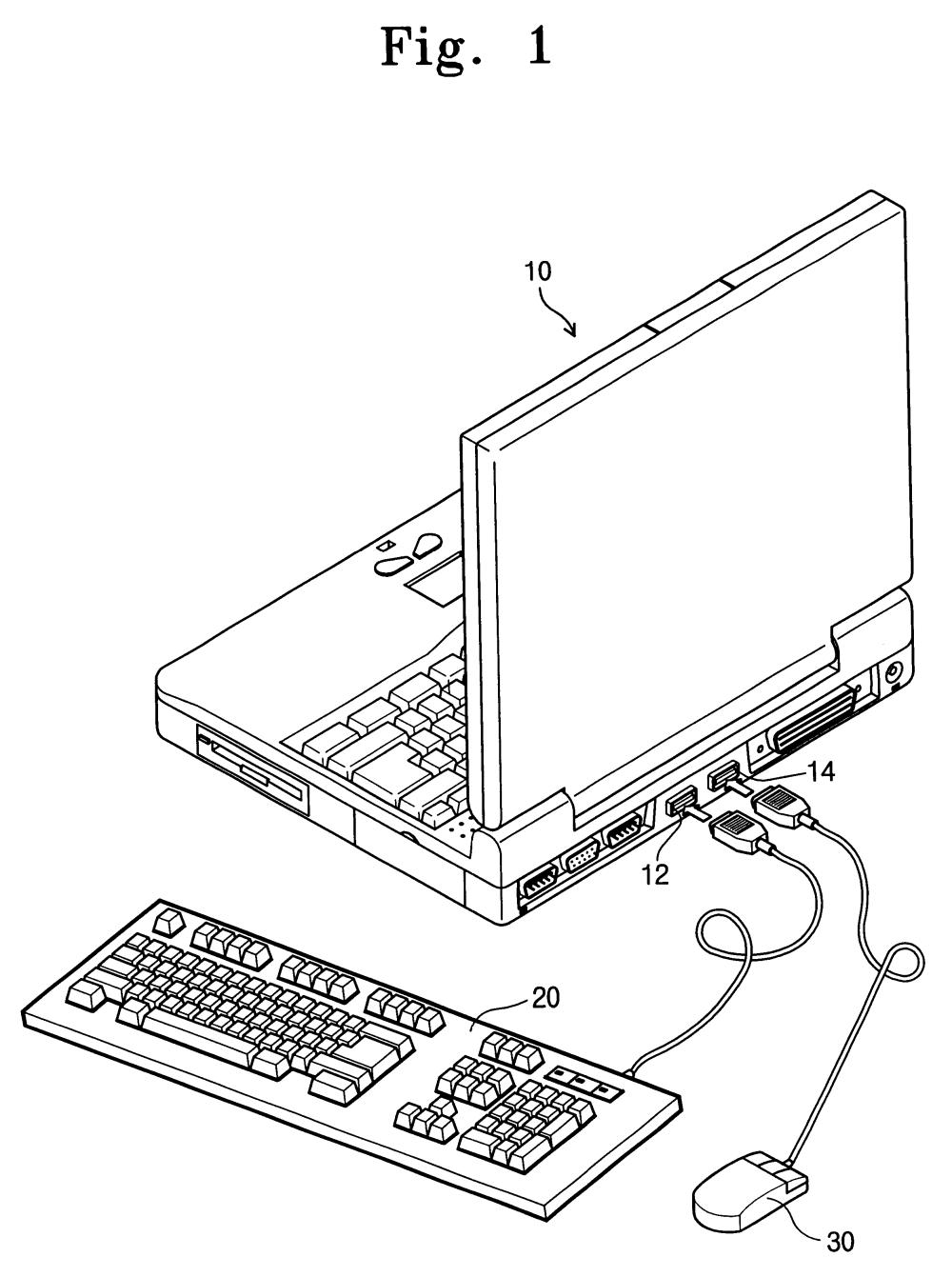 medium resolution of portable puter having universal serial bus on usb port circuit diagram