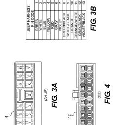 gm3000 wiring harness diagram [ 2549 x 3101 Pixel ]
