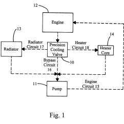 3 Way Diverter Valve Wiring Diagram Schematic Of Matter Flow Diversion Assembly