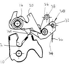 Car Door Lock Parts Diagram Yamaha R6 Wiring 2001 Bing Images